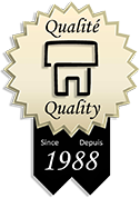 Quality since 1988