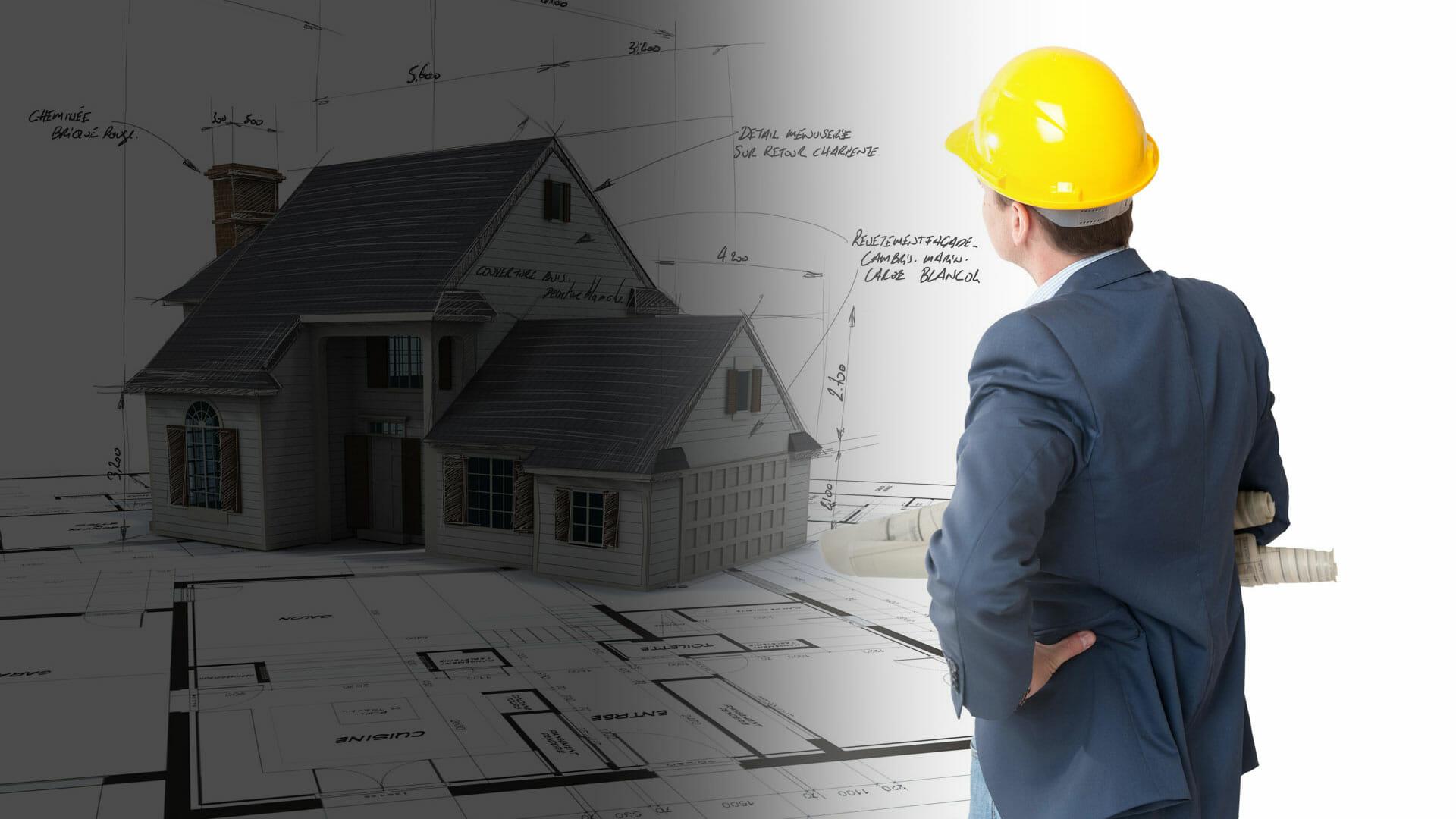 Gestion de projet en construction